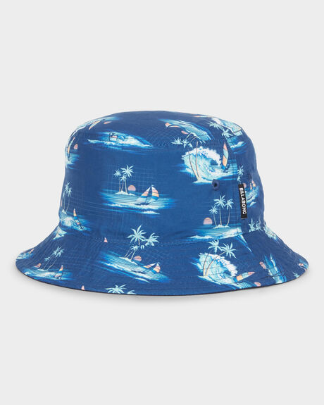 GROMS REVO BUCKET HAT