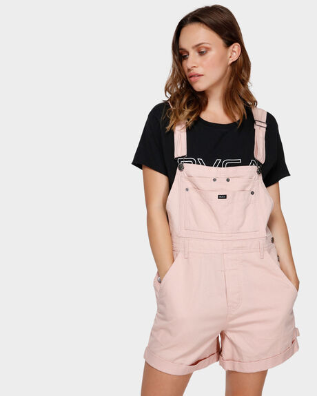 SLOUCHER OVERALL