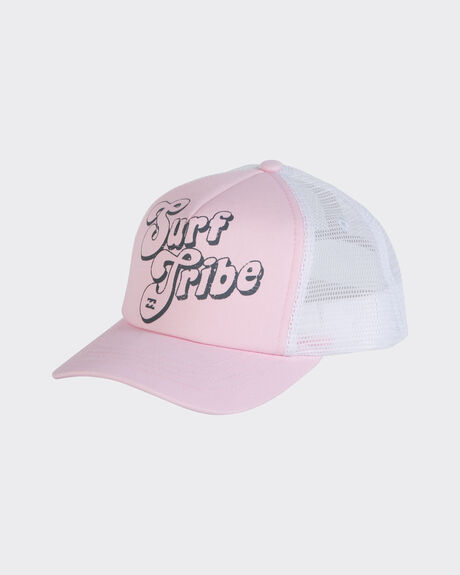 CALI TRIBE TRUCKER