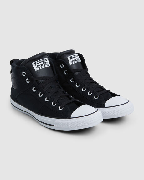 CHUCK TAYLOR ALL STAR CS MID SHOES