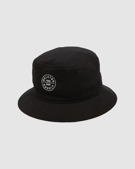 OATH BUCKET HAT