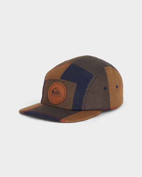 FROZEN THUNDER CAP