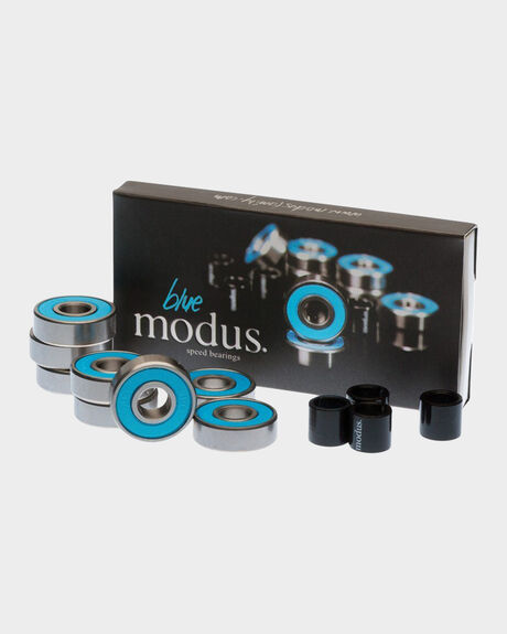 MODUS BLUE BEARINGS 1 SET