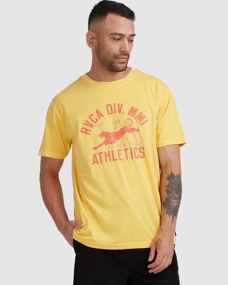 ATHLETIC SS TEE