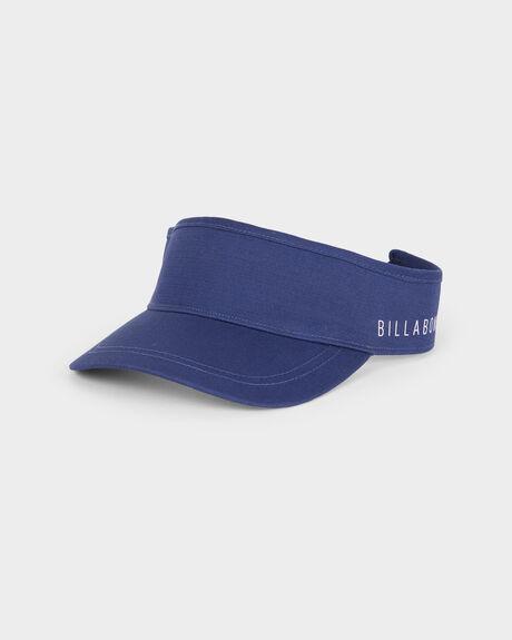 INFINITY VISOR CAP