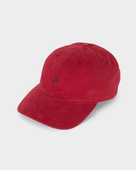 ALL DAY LAD CAP. BILLABONG 876ced3a9469