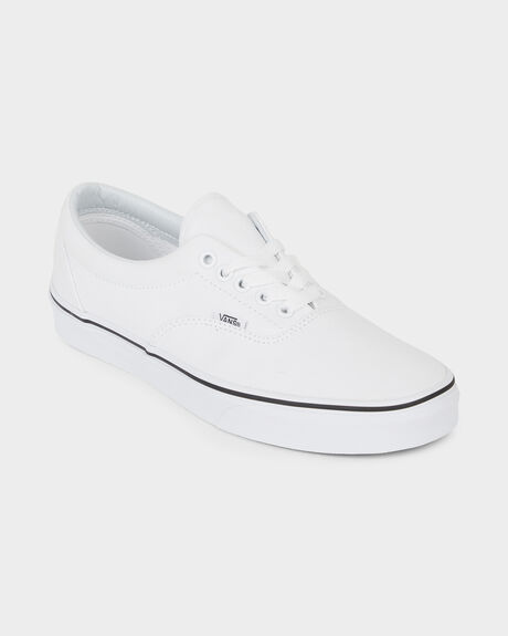 ERA TRUE WHITE SHOE