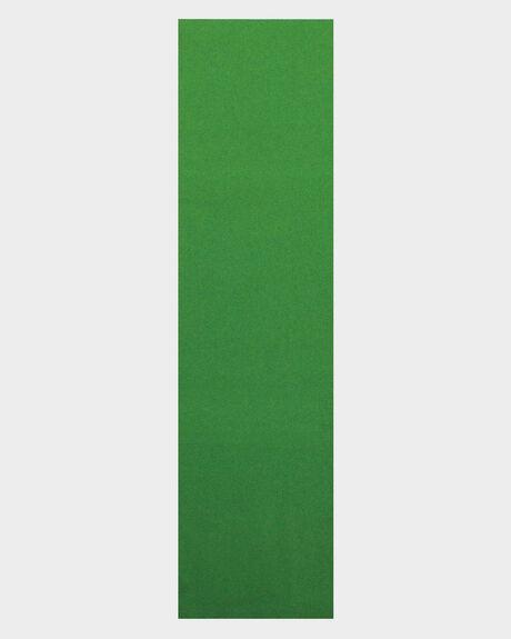 FLUORESCENT GREEN GRIP