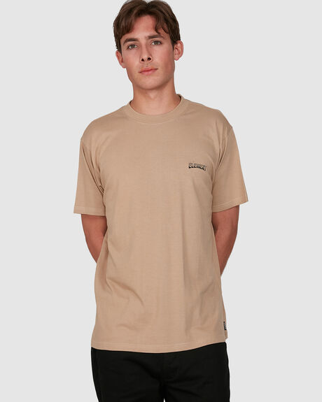 FAST SERVICE SS TEE