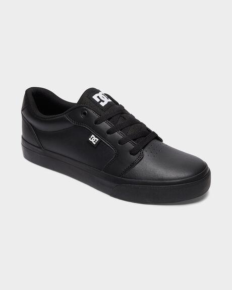 Anvil Se M Shoe 3bk