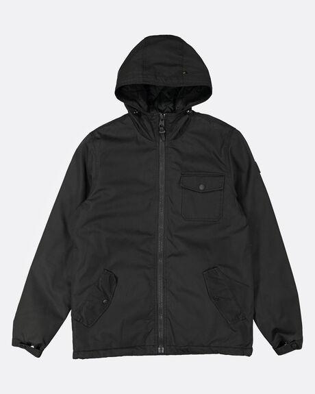 Freemont Jacket