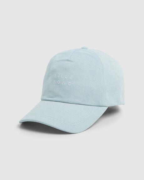SUN BLEACHED CAP