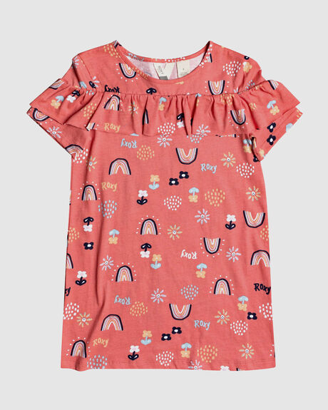 GIRLS ARTY DRESS