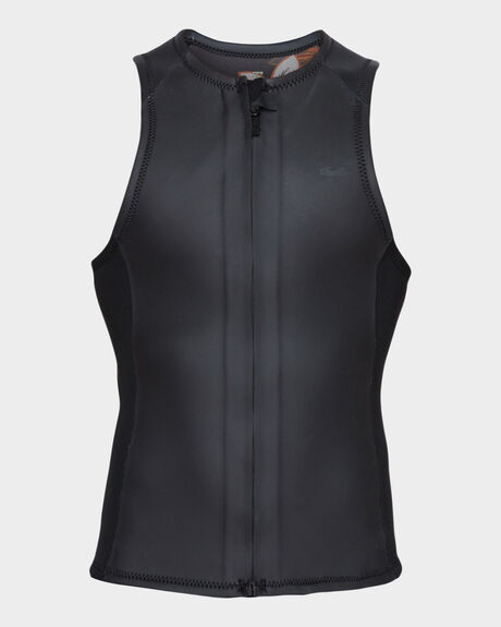 REVOLUTION GLIDE SERIES 2MM FRONT ZIP WETSUIT VEST
