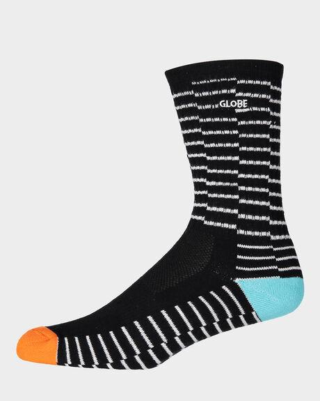 Motion Crew Sock