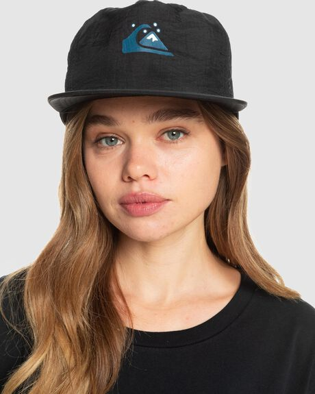 THE NYLON CAP