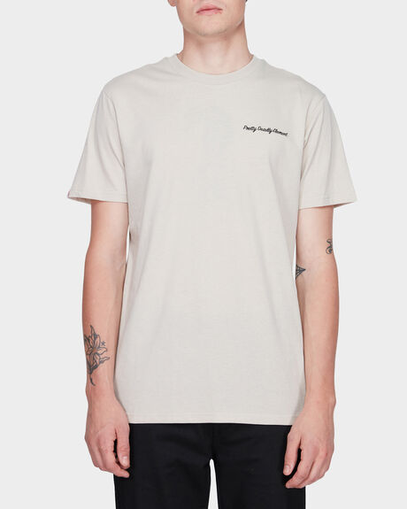 TEMPTATION SHORT SLEEVE TEE