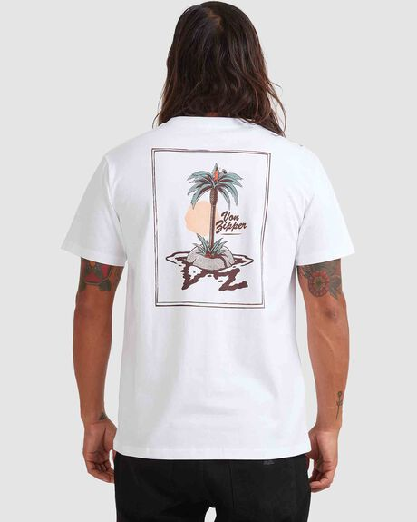 PARROT DISE SS TEE