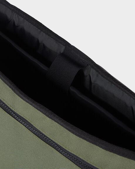 TEMPO MESSENGER BAG