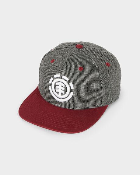 YTH KNUTSEN CAP 6 PACK