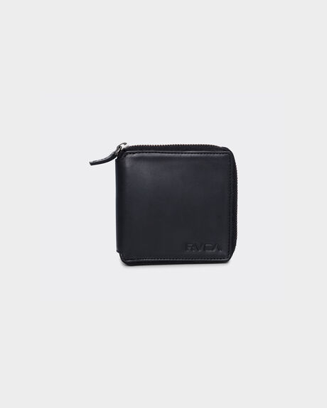Rvca Executive Zip Wallet