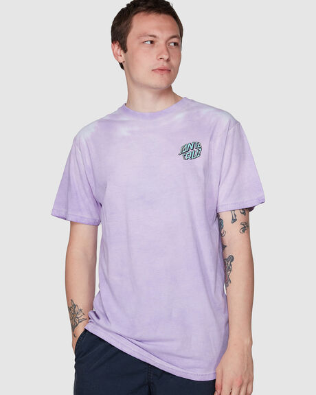 SPILL DOT REACTIVE TEE