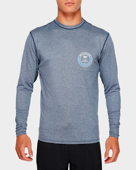 SEA SHORE LF LONG SLEEVE