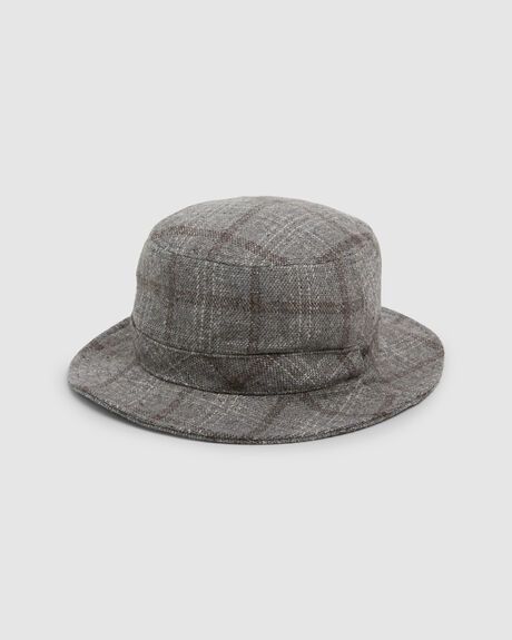 HARDY BUCKET HAT