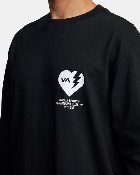 BEDWIN HEARTBREAKER LS