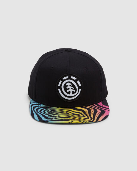 YOUTH WARPED CAP