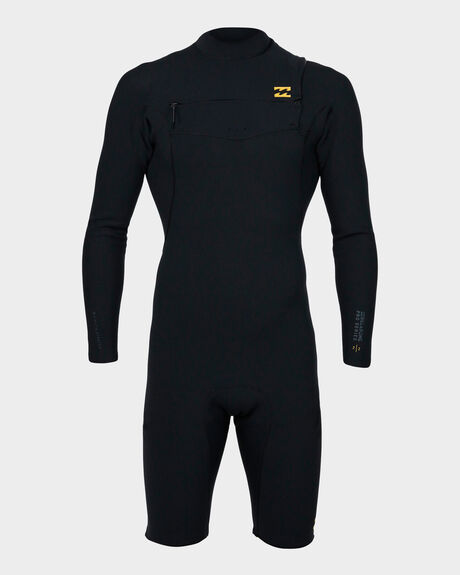2MM PRO SERIES LONG SLEEVE SPRING SUIT