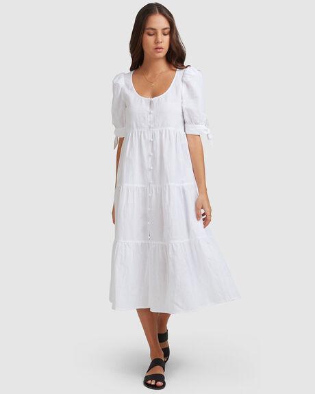 HOLIDAYS DRESS