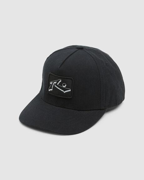 TRAP SNAPBACK CAP RUNTS