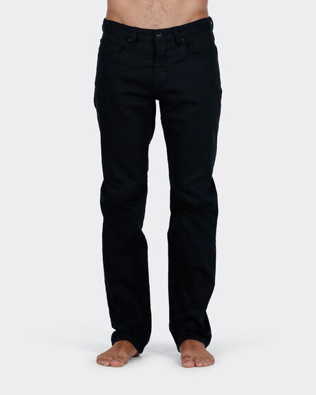 FIFTY STRAIGHT OVERDYED JEAN