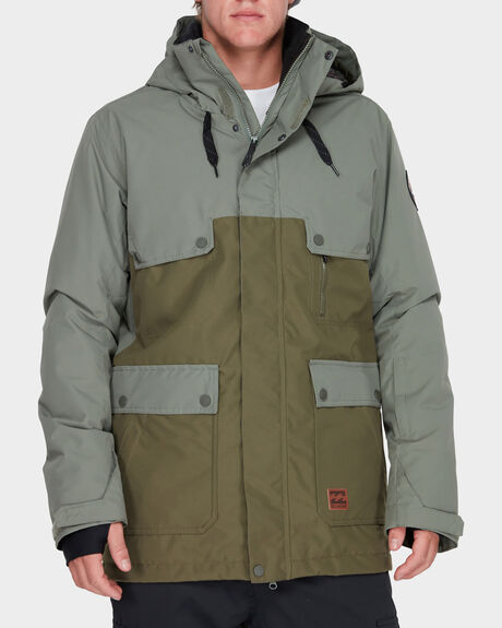 CRAFTMAN JACKET