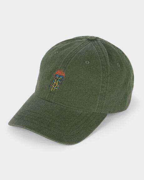 BOYS TERRACE LAD CAP
