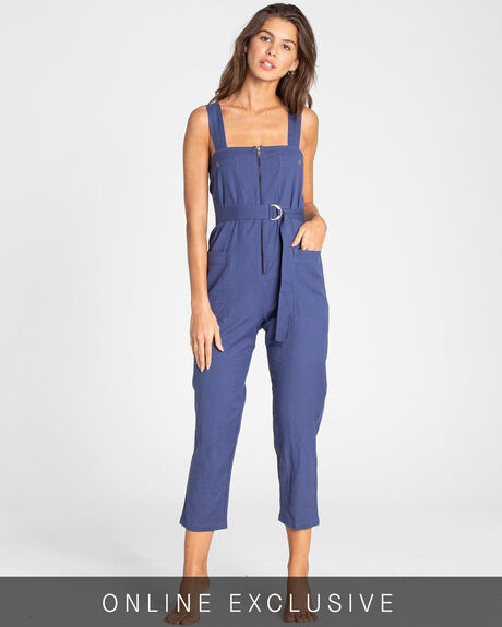 LIGHT THE NIGHT JUMPSUIT