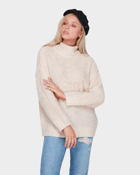 DUSTY KNIT