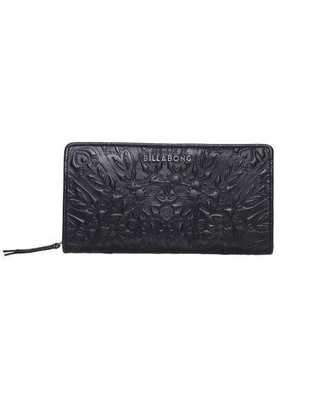 HIDDEN LEATHER WALLET