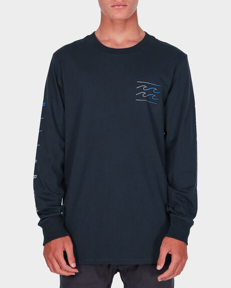 UNITY SLEEVE LONG SLEEVE TEE