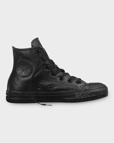 CONVERSE CHUCK TAYLOR ALL STAR HI LEATHER