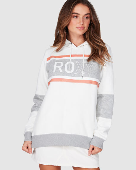 IN THE LINE UP HOODIE