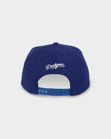 LOS ANGELES DODGERS 9FIFTY CAP