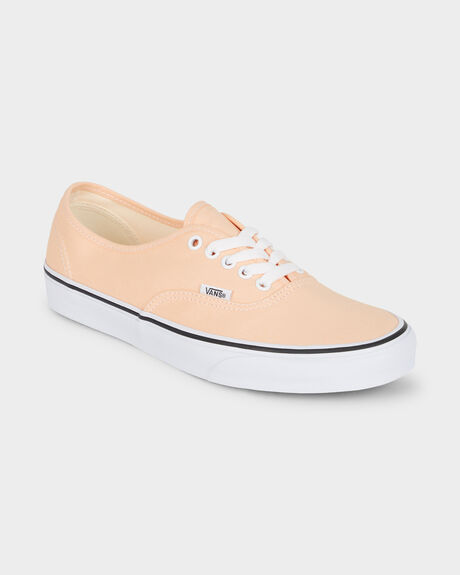 AUTHENTIC APRICOT SHOE
