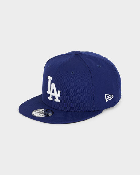 LOS ANGELES DODGERS 9FIFTY CAP