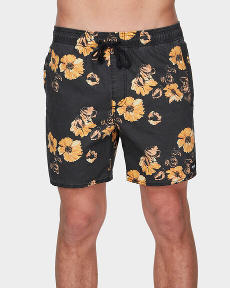 BAYWATCH CHEERS ELASTIC SHORT