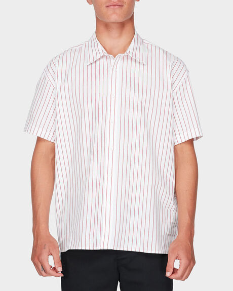 CREED SHORT SLEEVE SHIRT