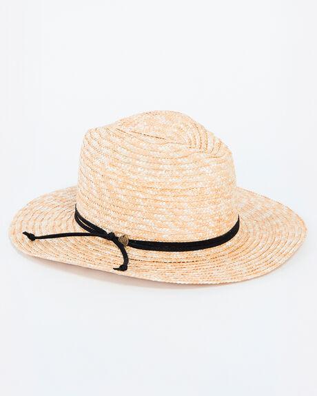 Beach Shack Panama Hat