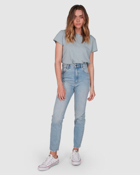 WOMENS DUSTERS - OLD STONE JEAN