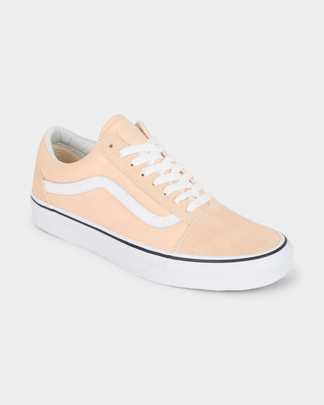 OLD SKOOL APRICOT SHOE